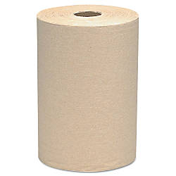 Scott 1 Ply Hard Roll Paper