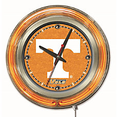 Holland Bar Stool Logo Clock 15