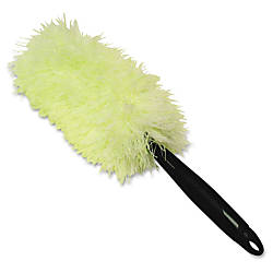 Genuine Joe Microfiber Handheld Duster 10