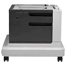 HP LaserJet 1x500 Sheet Feeder and