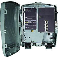 Allied Telesis Gigabit Active Ethernet Outdoor
