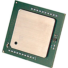 HP Intel Xeon E5 2620 Hexa