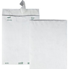 Quality Park Tyvek Envelopes Catalog 9