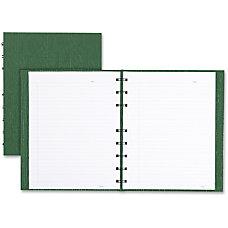 Blueline Ecologix Notepro Executive Notebook 9