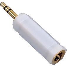 RCA AH743R Audio Connector Adapter
