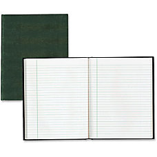 Blueline EcoLogix Executive Notebook 150 Sheets