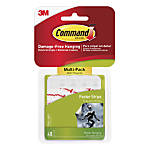 3M Command Damage Free Poster Strips
