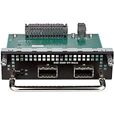D Link DXS 3600 EM STACK