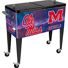 SAW University of Mississippi 80 Qt