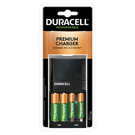 duracell ion speed 4000 battery charger for aaaaa nimh. Black Bedroom Furniture Sets. Home Design Ideas
