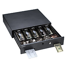 Large Capacity Manual Cash Drawer 5