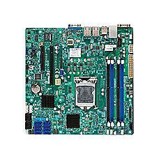 Supermicro X10SL7 F Server Motherboard Intel