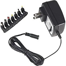 RCA Universal AC to DC Adapter