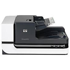 HP Scanjet N9120 Flatbed Scanner 600