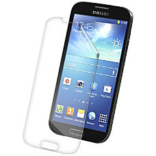 invisibleSHIELD Glass Samsung Galaxy S4 Screen