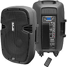 PylePro PPHP1237UB Speaker System 450 W