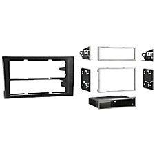 METRA 99 9107B Car Accessory Kit