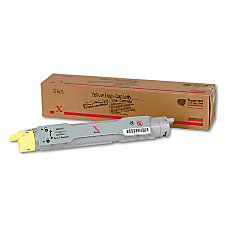 Xerox 106R00674 High Capacity Yellow Toner