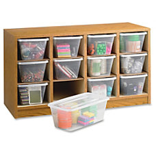 Safco Supplies Organizer 12 Compartments 3