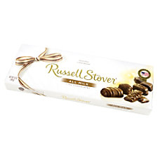 Russell Stover Gift Box Milk Chocolate