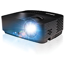InFocus IN119HDx 3D Ready DLP Projector