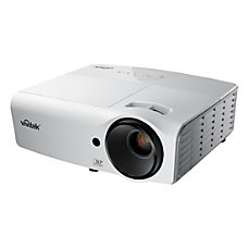 Vivitek D554 3D Ready DLP Projector