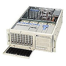 Supermicro SC743S1 645 Chassis
