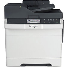 Lexmark CX410de Color Laser All In