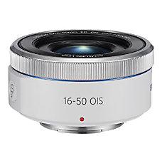 Samsung 16 mm 50 mm f35