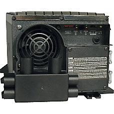 Tripp Lite 2000W RV Inverter Charger