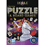 Hoyle Puzzle Board Games 2010 For