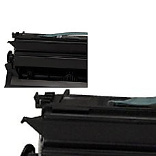 Lexmark 15G041C Return Program Cyan Toner
