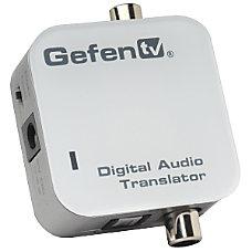 Gefen GTV DIGAUDT 141 GefenTV Digital
