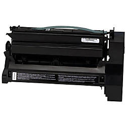 Lexmark 15G041M Return Program Magenta Toner