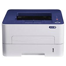 Xerox Phaser 3260DI Laser Printer Monochrome