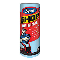 Scott Shop Towels 55 Sheets Per