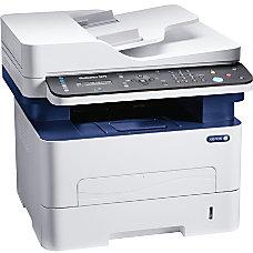 Xerox WorkCentre Wireless Monochrome Laser All