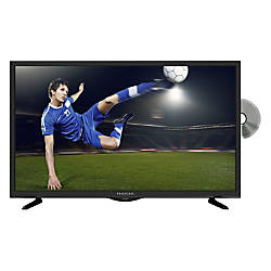 ProScan 32 High Definition LED TVDVD