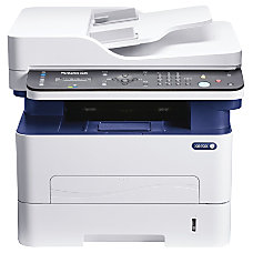 Xerox WorkCentre 3225DNI Wireless Monochrome Laser