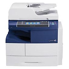 Xerox WorkCentre 4265S Laser Multifunction Printer