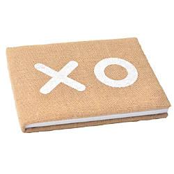 BRIDES XO Guest Book 8 14