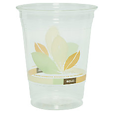 Solo Cold Drink Cups 16 Oz