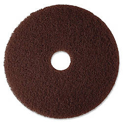 3M Brown Stripping Floor Pad 20