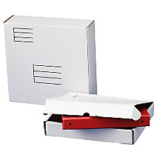Quality Park 3 Ring Binder Mailer