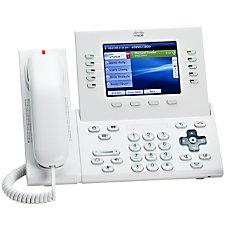 Cisco 9971 IP Phone Wireless Wi