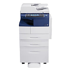 Xerox WorkCentre 4265XFM Laser Multifunction Printer