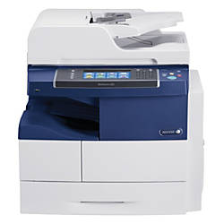 Xerox WorkCentre Monochrome Laser All In