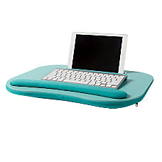 Global Lap Desk With Tablet Holder