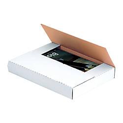 Office Depot Brand Multi Depth Bookfold