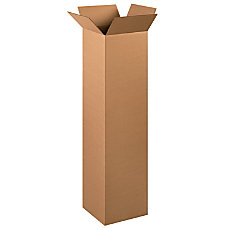 Office Depot Brand Tall Boxes 12